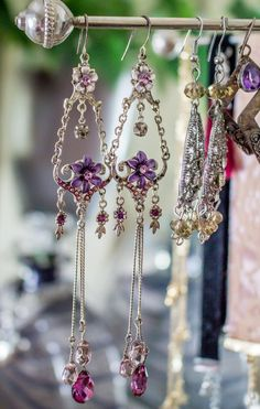 Sparkle and storage! My Fave Jewellery and how I organise it...