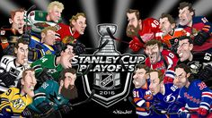 Stanley Cup Playoffs 2016