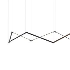 Z bar pendant by koncept lighting pinterest bar zbarpendant aloadofball Gallery