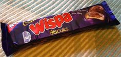 Foodstuff Finds: Wispa Biscuits (Pound World) [By @Cinabar]