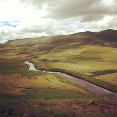Lesotho, Photo by Nachofigueras
