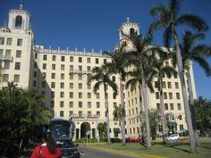Hotel Nacional de Cuba, La Havane : Consultez les 3'915 avis de voyageurs, 3'034 photos, et les meilleures offres pour Hotel Nacional de Cuba, classé n°8 sur 76 hôtels à La Havane et noté 4 sur 5 sur TripAdvisor.