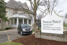 MedWatch: Munson Manor Hospitality House - Northern Michigan's News Leader