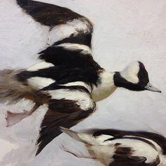 Jeremy Lipking, Ducks