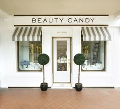 Beautiful Work By Bravo Company With This Branding For The Beauty Candy Apothecary Is A Lifestyle Concept Store That Brings Together