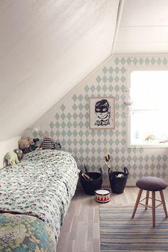 Babiekins Magazine | Sleepykins :: A Shared Room