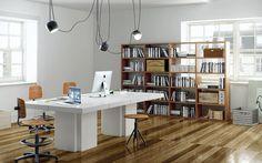 Dusk 2 from TemaHome. Wooden Dining Tables, Extendable Dining Table, A Table, Contemporary Dining Room Furniture, Modern Furniture, Furniture Design, Meeting Table, Wood Veneer, Corner Desk