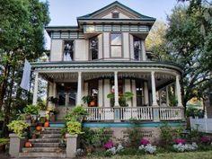 Savannah Victorian District Real