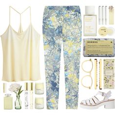 Dandelion Yellow