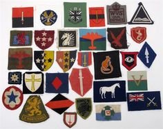 Lot 150 – British WW2 & Post WW2 – Military & Collectables 30 Apr 2014 http://www.candtauctions.co.uk/
