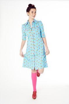 happy dresses Pretty Outfits, Cool Outfits, Long Shirts, King Louie, Nice Clothes, Chill, Leggings, Suits, Retro