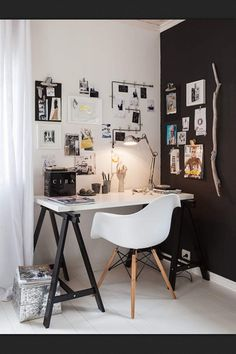 This desk
