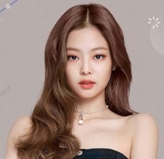 Black Pink Jennie Hairstyle - Black Pink Jennie Hairstyle When Andree Johnson hit mile 22 of the 2019 New York City Chase in November, she aback sprouted Blackpink Jennie, Kpop Girl Groups, Kpop Girls, Black Pink Kpop, Blackpink Photos, Blackpink Fashion, Blackpink Jisoo, Photo Instagram, K Pop
