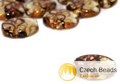 ✔ What's Hot Today: Czech Glass Yellow Lampwork Handmade Beads Rondelle Round Tablet Shape Flat Yellow Gold Black 19mm x 16mm 2pc https://czechbeadsexclusive.com/product/czech-glass-yellow-lampwork-handmade-beads-rondelle-round-tablet-shape-flat-yellow-gold-black-19mm-x-16mm-2pc/?utm_source=PN&utm_medium=czechbeads&utm_campaign=SNAP #CzechBeadsExclusive #czechbeads #glassbeads #bead #beaded #beading #beadedjewelry #handmade