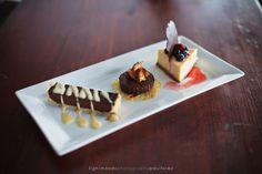 fine dining food photography | ... Dessert at Fine Dining Restaurant | Paul Foley/Lightmoods Photography