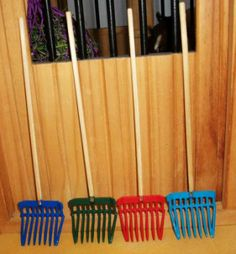 Rakes for sale
