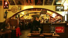 Prague bars and pubs guide Prague Bars, Cool Bars, Time Out, Travel Guides, Brewery, Europe, Tours, City, Czech Republic