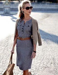 Classic Women's Fashion
