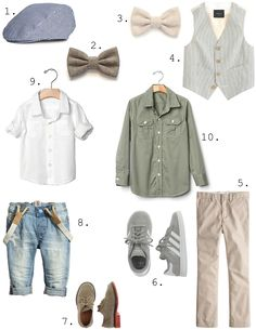 dapper little boys' outfit inspiration. all shoppable links on thelovedesignedli. Source by thelovedesignedlife Look dress Family Christmas Outfits, Family Picture Outfits, Christmas Minis, Family Photography Outfits, Clothing Photography, Lifestyle Photography, Adrette Outfits, Kids Outfits, Spring Outfits