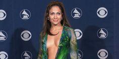 Jennifer Lopez's Versace Dress is the Reason Google Image Search Exists  - HarpersBAZAAR.com