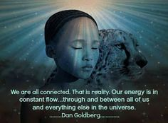"""We are all connected. That is reality. Our energy is in constant flow. through and between all of us and everything else in the universe. We Are All One, We Are All Connected, We Energies, Quantum Physics, To Infinity And Beyond, Mind Body Soul, Spiritual Awakening, Spiritual Quotes, Awakening Quotes"