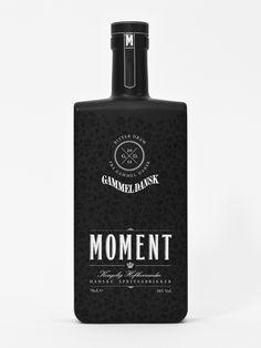 Moment - Gammel Dansk by Nicki van Roon, via Behance
