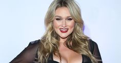 Meet Hunter McGrady, the breakout star of Sports Illustrated's Swimsuit Issue. via Refinery 29
