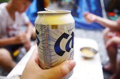 씨앗이 된 맥주로 교환도 해주고!