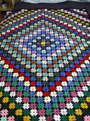 Yo-Yo Fantasy pattern by Nancy Fuller