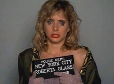 Take Three: Rosanna Arquette - Blog - The Film Experience