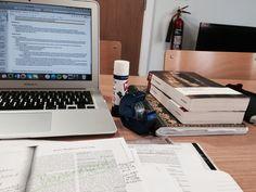 «Pinterest@KateSampson» Study motivation