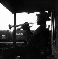 Art Shay, 1951.
