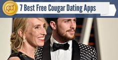 Not only are our 7 Best Cougar Dating Apps convenient and fun, but they're also 100% free and offer tons of features to help you along the…