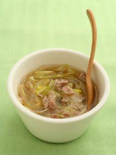プチッと鍋で♪ダイエット春雨スープ by ma2003co [クックパッド] 簡単 ...