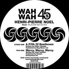 La 5ème de Beethoven en Afro-Jazz?  Impossible n'est pas Echopolite.  http://echopolite.com/Music/Album/Henri-Pierre-Noel-A-Fifth-Of-Beethoven-7405  #beethoven #musique #groove #funk #jazz