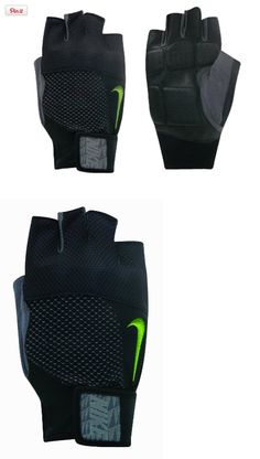Nike Men's Lock Down Training Gloves (Black/Volt, X-Large), Fitness gloves are the ultimate gym accessory. Whether you're cycling, doing cardio, or lifting, Nike fitness gloves are the best in comfort and protection, #Sporting Goods, #Gloves Gym Gloves, Workout Gloves, Fit Board Workouts, Fun Workouts, Fitness Gloves, Nike Fitness, Gym Accessories, Nike Workout, Man Stuff