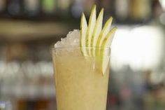 Grey Goose Tuscan Pear Cocktail - Rob Lawson / Photolibrary / Getty Images