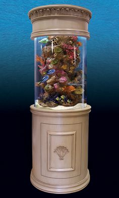 LOVE this fish tank
