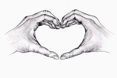 My drawing - kresba tužkou - Arathorn´s web Ripped Skin Tattoo, Petite Body Types, Heart Shaped Hands, Art Is Dead, Pregnancy Art, Truck Design, Fashion For Petite Women, Hand Sketch, Love Drawings