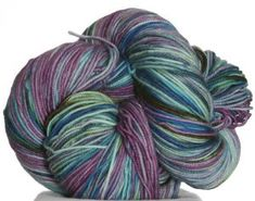 Colinette Jitterbug Yarn - 100 Gauguin - Large Photo at Jimmy Beans Wool