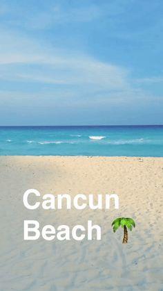 If you wish you were here, follow us on #Snapchat! @sandoscancun  ¡Si desearías estar aquí, ahora puedes seguirnos en Snapchat! @sandoscancun