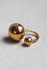 Bague GLD 07 by Adeline Cacheux