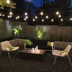 This modern outdoor lounge chair is a steel mesh chair with a powder-coat finish that mixes well with modern patio furniture. Backyard Seating, Backyard Patio Designs, Backyard Projects, Backyard Ideas, Backyard Landscaping, Landscaping Ideas, Cozy Backyard, Backyard Plants, Pergola Ideas