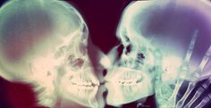 """Love is Love, x ray photo of kissing, """"I know duh"""" It just is helpful to describe your pin better to maximize the search feature."""
