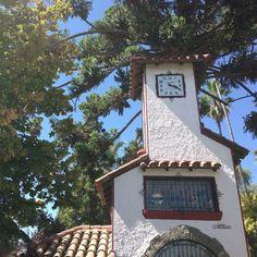 Santa Cruz en Región de O'Higgins