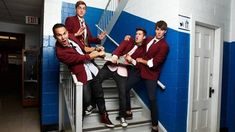 R5 Band, Boy Bands, Rocky Lynch, James Maslow, Kendall Schmidt, Prince Royce, Scotty Mccreery, Big Time Rush, Red Tour