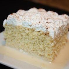 Tres Leches Cake - Allrecipes.com