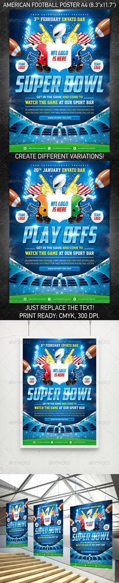 8 best sports posters and flyers images sports posters football