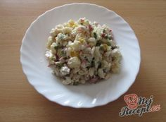 No Salt Recipes, Risotto, Salads, Good Food, Healthy Eating, Rice, Cooking, Ethnic Recipes, Fitness