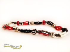 Hey, I found this really awesome Etsy listing at https://www.etsy.com/listing/179518150/statement-necklaceout-of-africa-in-red
